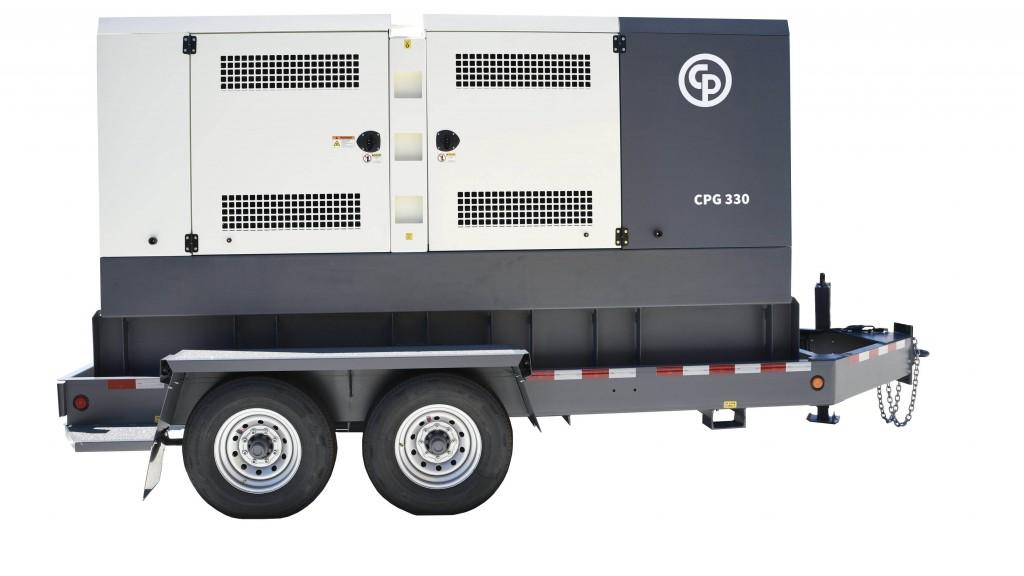 CPG 330 generator