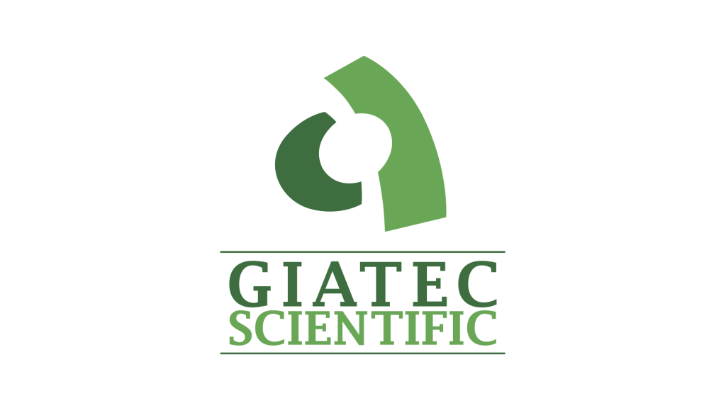 Giatec Scientific logo