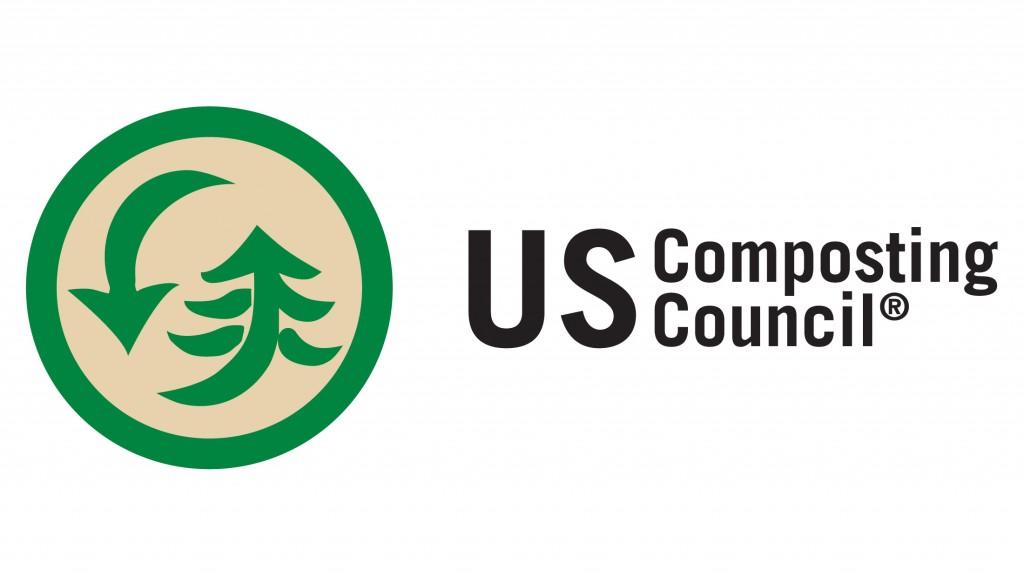 US compost council logo