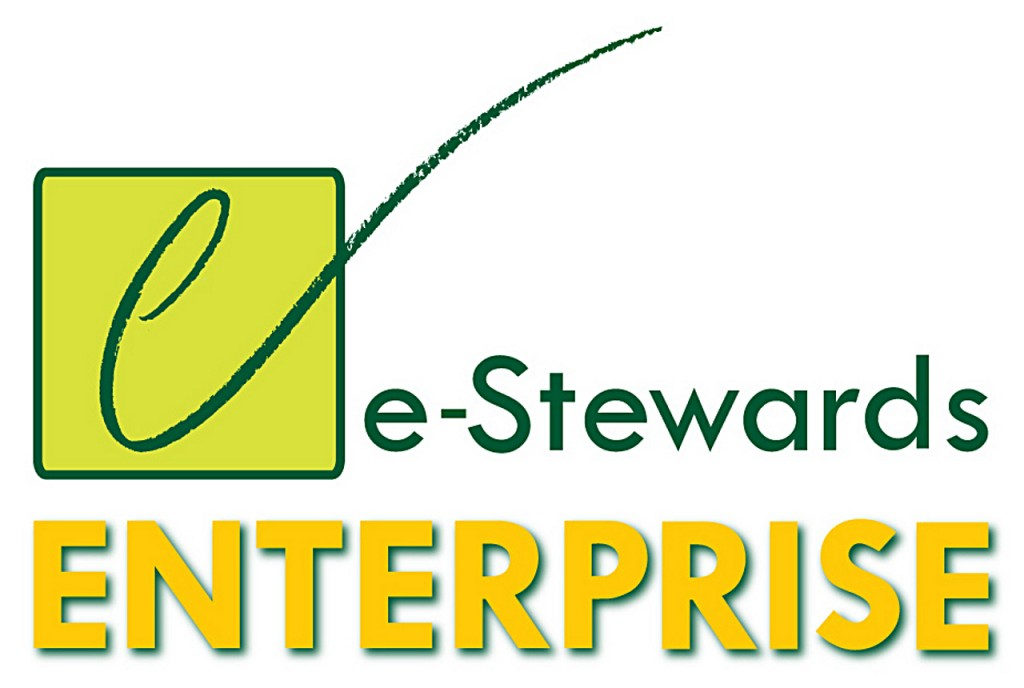 e-stewards logo