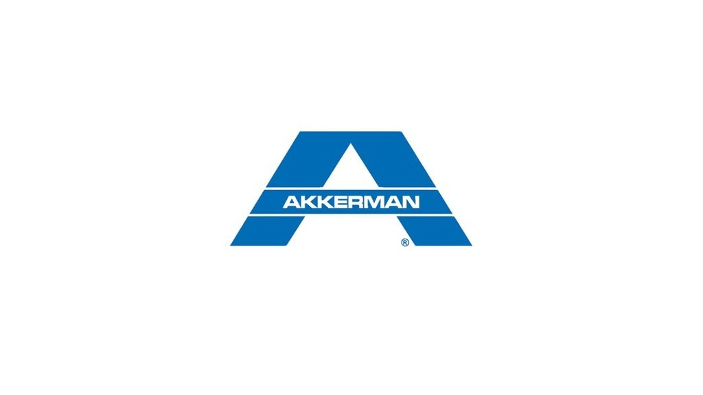 Third-generation Akkerman takes reigns as president of company