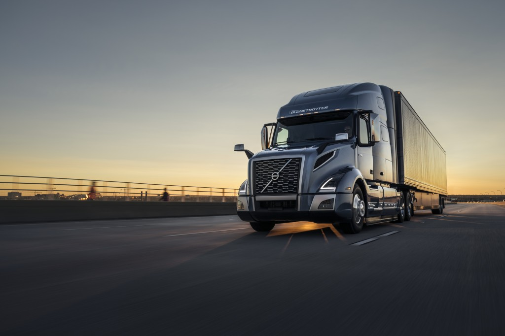 Volvo Financial Services offers finance program to help customers during time of uncertainty