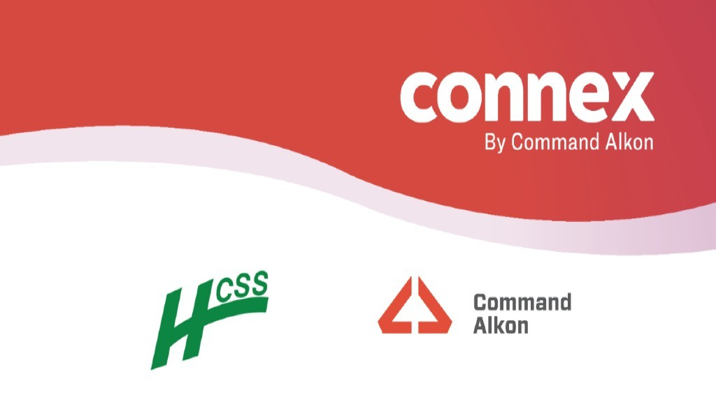 Command Alkon and HCSS expand social distancing capabilities on jobsites amid COVID-19 concerns
