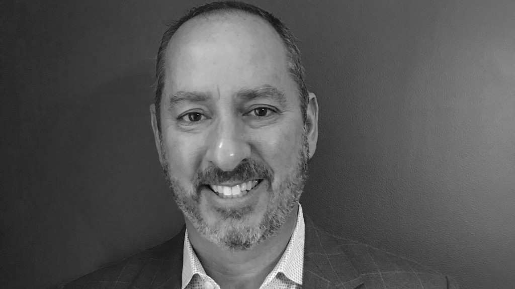 New Sennebogen Americas' Sales Manager Jason Jones