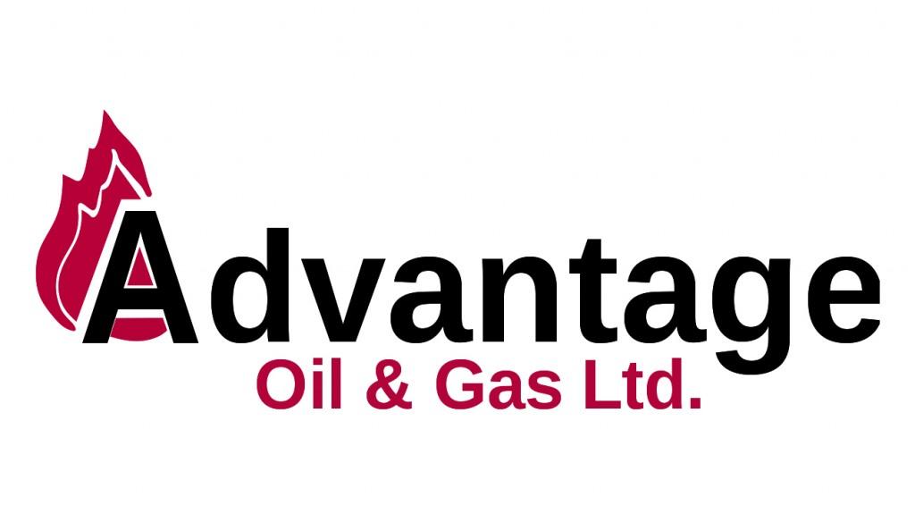 advantage oil gas logo