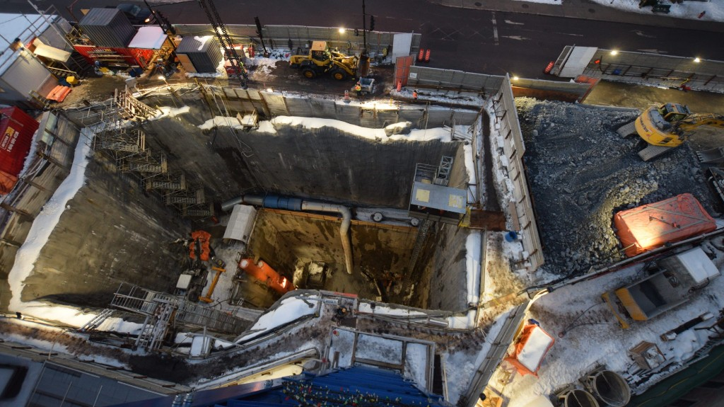 AGF Access Group provides equipment for Montreal light rail project