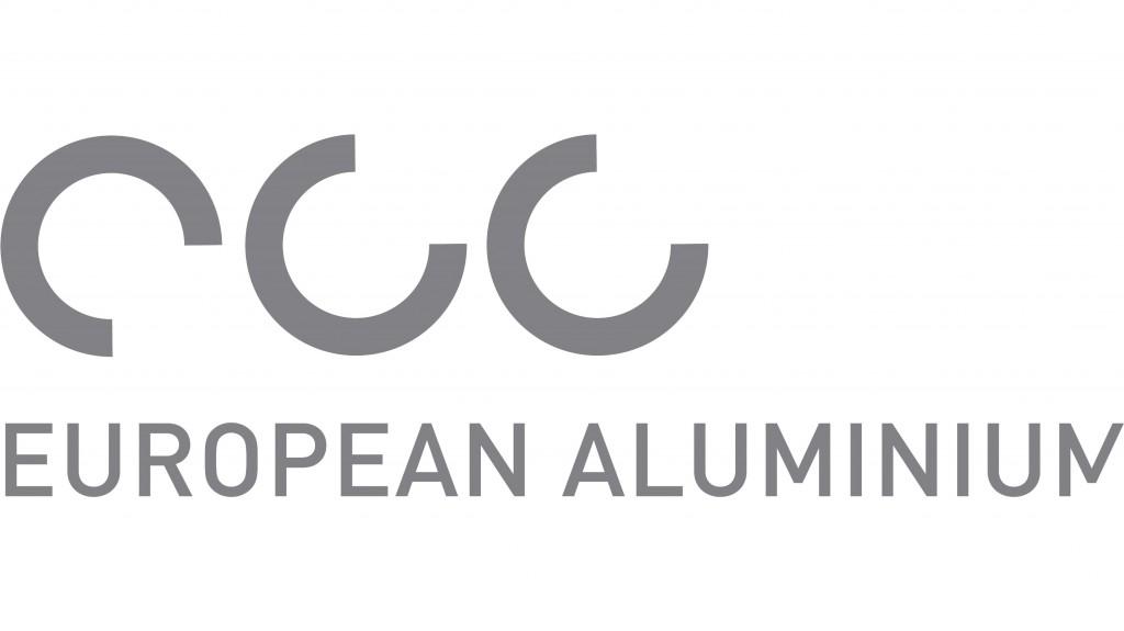 european aluminium logo