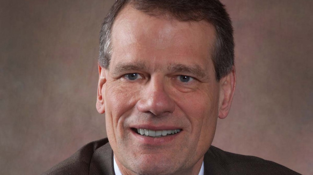 Lukas Guenthardt new President and CEO