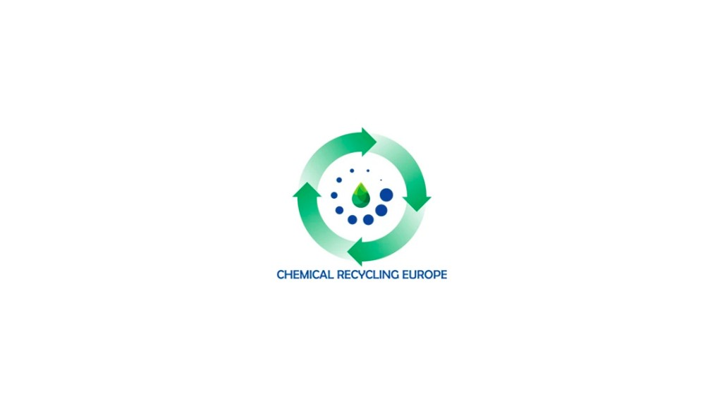 Chemical Recycling Europe logo
