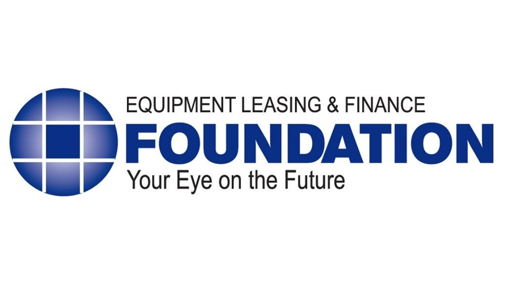 Equipment leasing and finance industry confidence plummets to historic low from impact of COVID-19