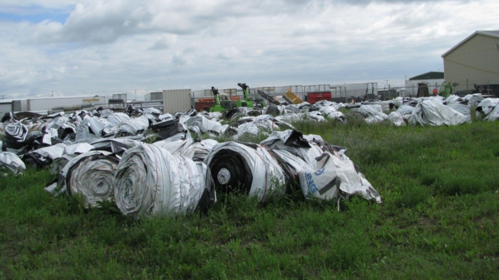 CleanFarms celebrates 10 years with 50,000 tonnes of Ag-Waste recycled