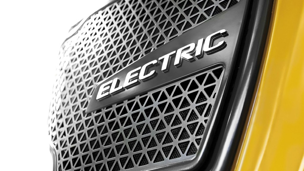 Electromobility's popularity is on the rise