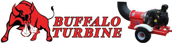 Buffalo Turbine logo