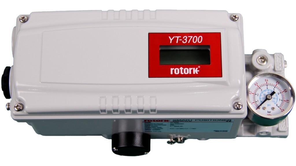 Yt-3700 Rotork smart positioner