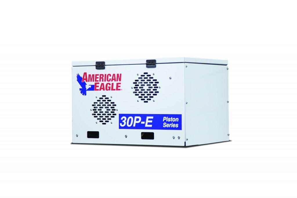 The 30P-E compressor