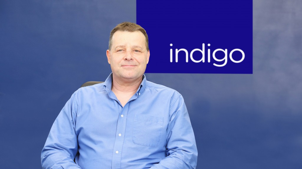 steve kinley of indigo environmental