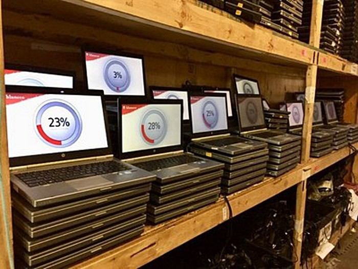 ERA refurbished laptops