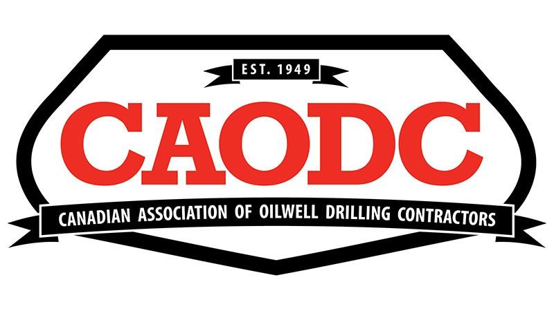 CAODC logo