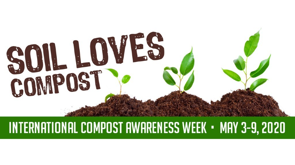 Compost and organics recycling highlighted during ICAW 2020