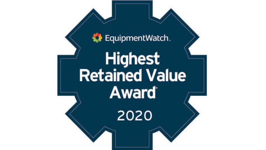 Snorkel receives Highest Retained Value Award for third time