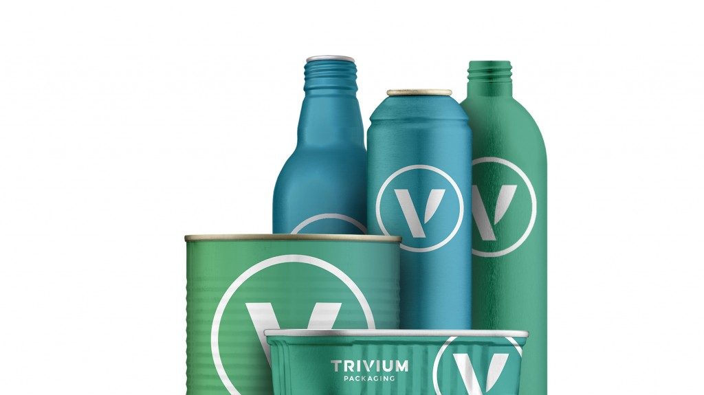 trivium packaging metal containers
