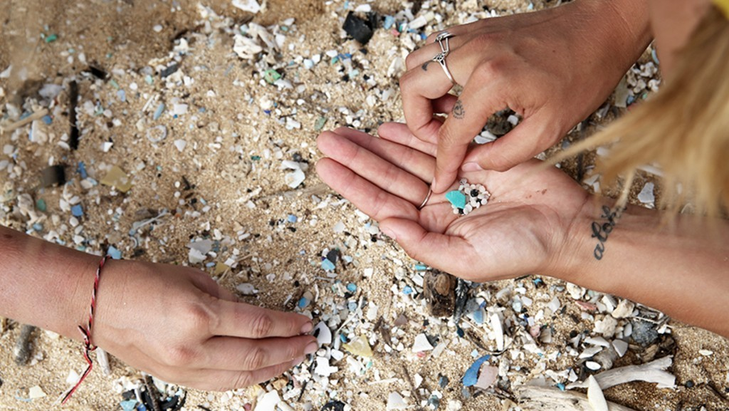 TOMRA circular economy advisor reflects on all-female ocean plastic research mission