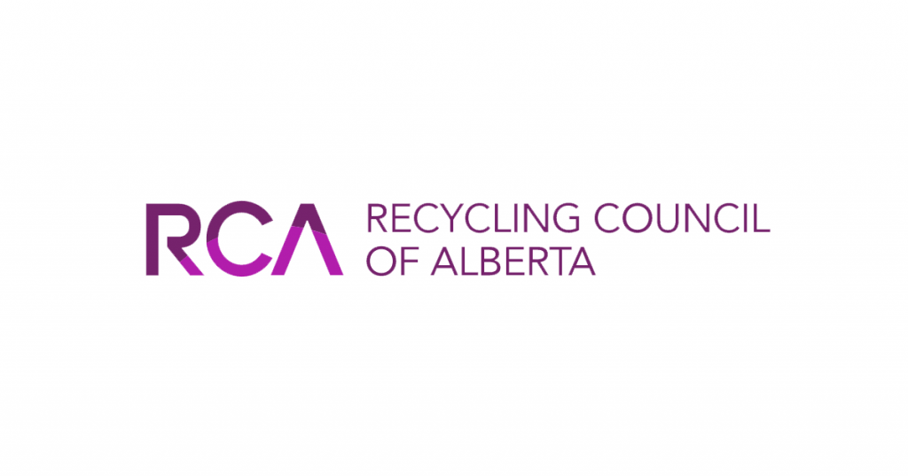 Recycling Council of Alberta provides update on activities and resources