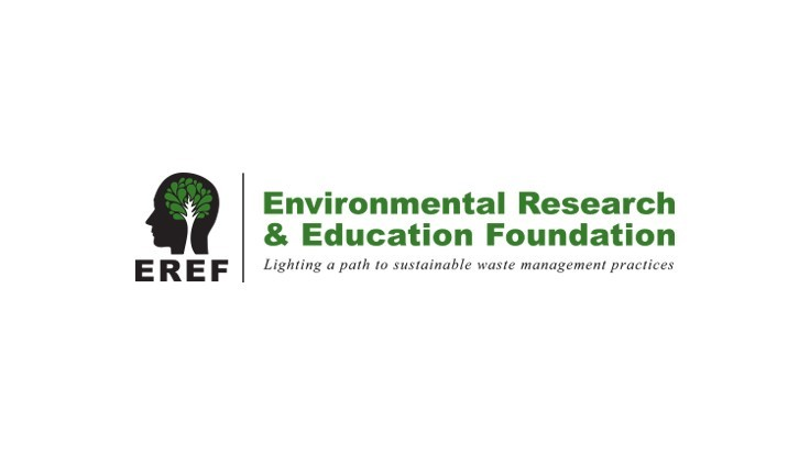 Environmental Research & Education Foundation-led survey to assess frequency and causes of MRF fires