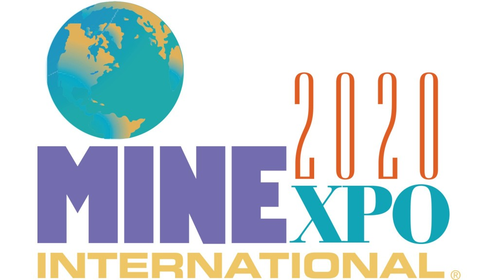 MINExpo International postponed until late 2021