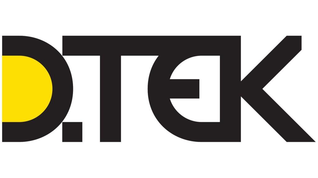 DTEK logo