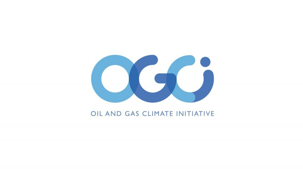 OGCI logo