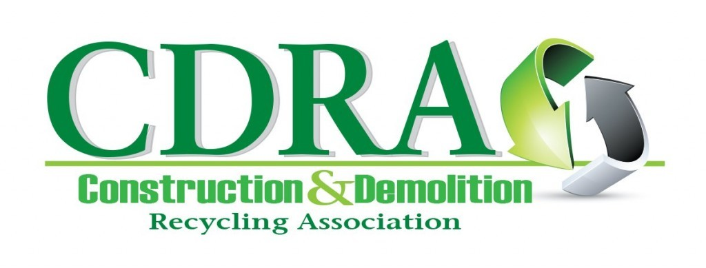"CDRA ""roadmap"" details strategies to increase C&D recycling"