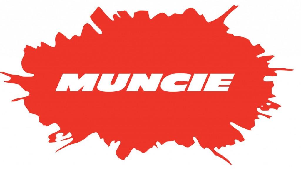 Muncie Power products logo