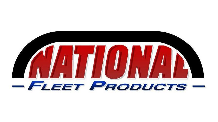 National Fleet Products logo