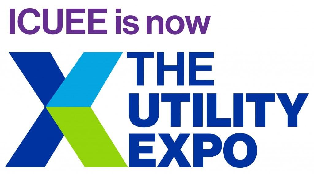 Utility Expo logo