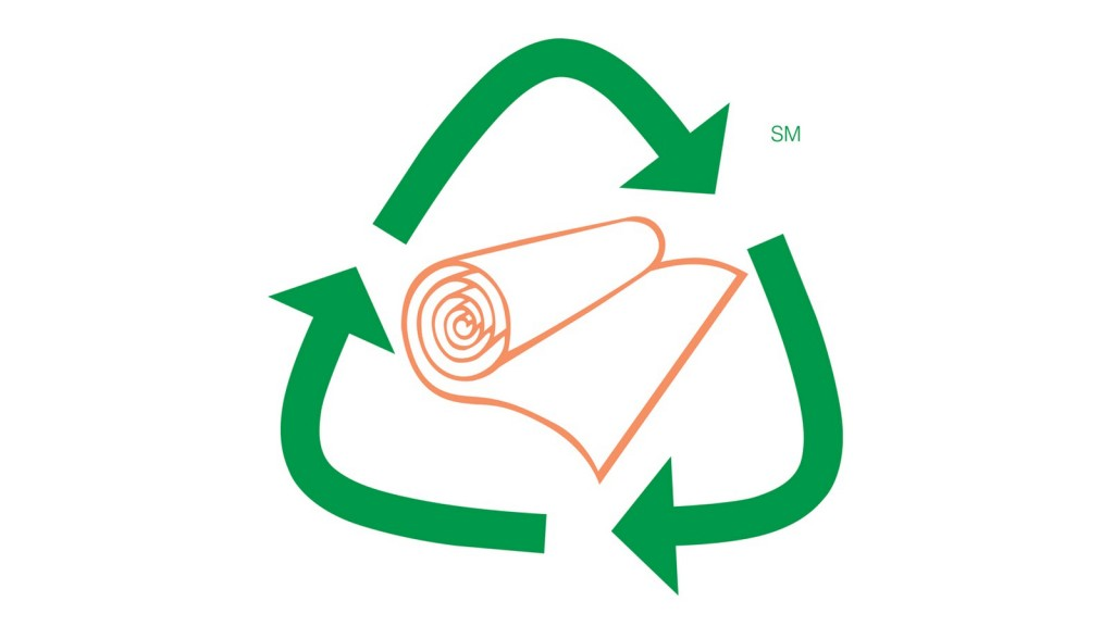 CARE report details progress in carpet recycling rates, technological advances