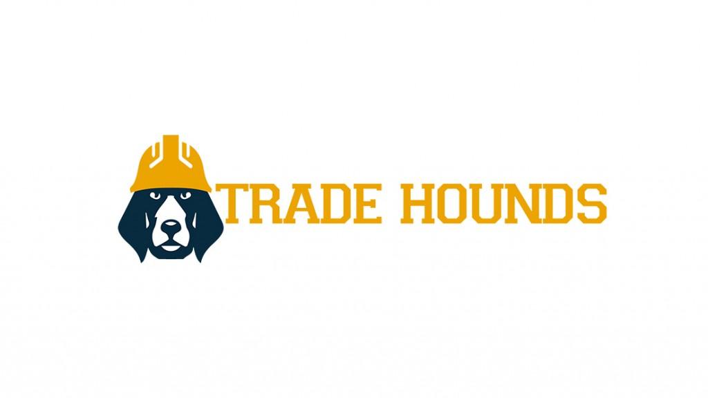 Trade Hounds logo