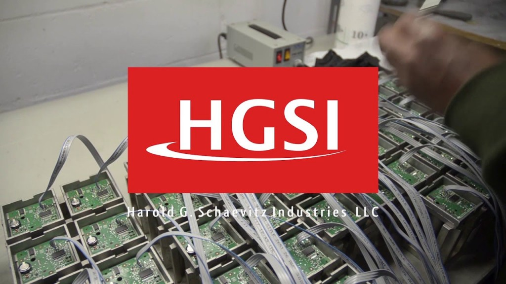 Harold G. Schaevitz Industries LLC (HGSI) stock photo