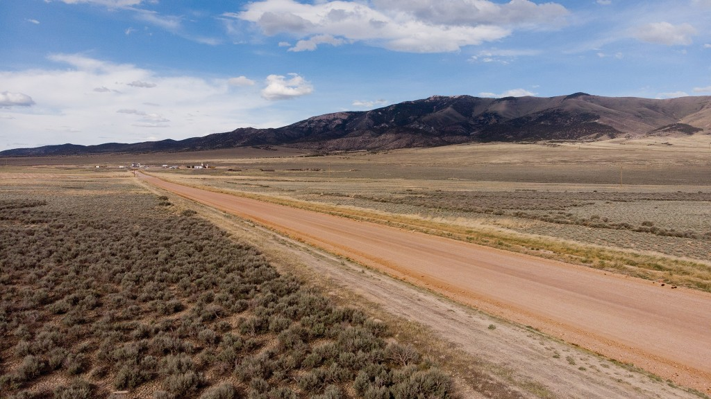 Rural unpaved roads can be made nearly as solid as concrete thanks to enzyme additives that create a firm long-lasting surface.