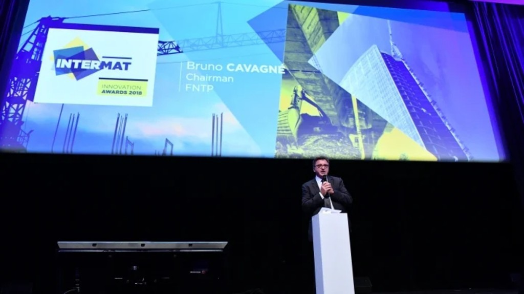What does it take to be an Intermat Innovation Award winner?
