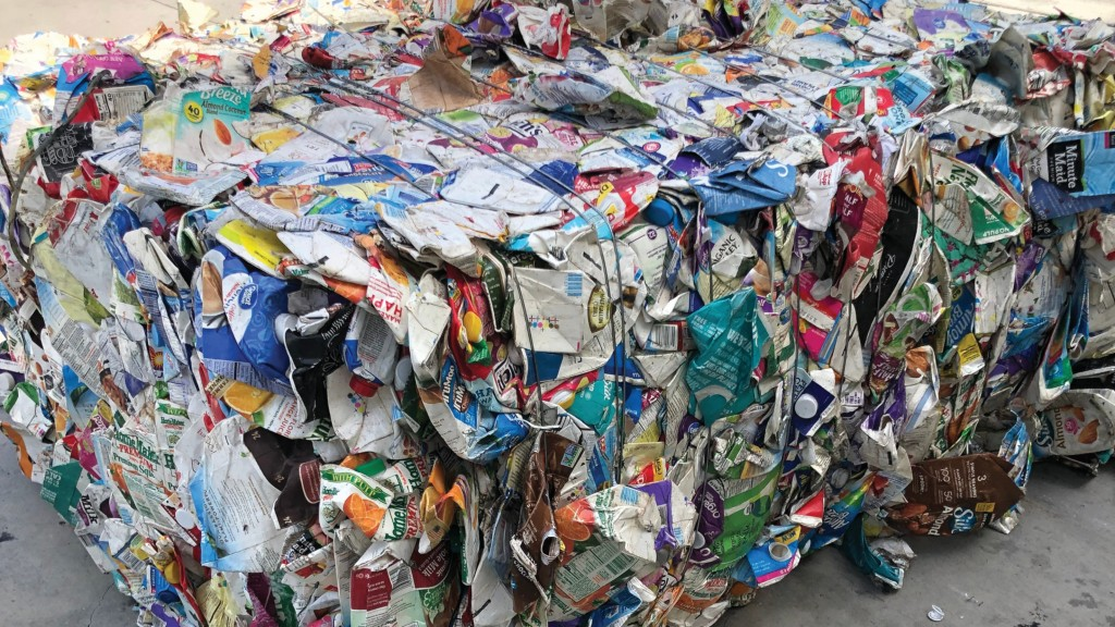 Consumers fail to make connection between recycling and its role in providing feedstock for new products