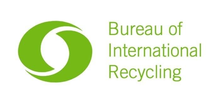 Bureau of International Recycling logo