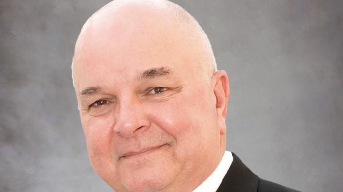 Peter Juhren, President and COO, Morrow Equipment Co. LLC
