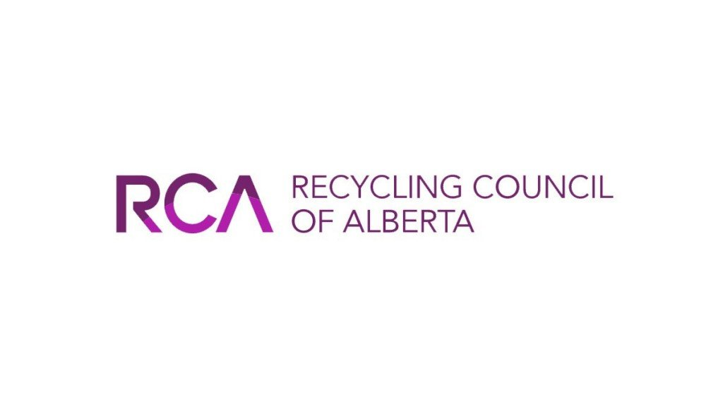 Recycling council off Alberta logo