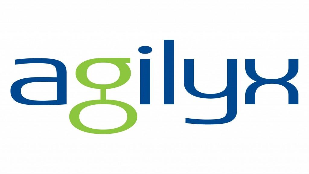 Agilyx logo