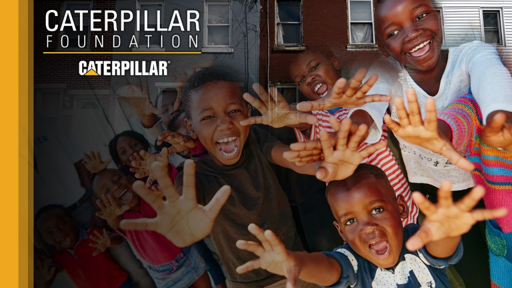 Caterpillar Foundation aims to fight racism and social injustice, donates millions to COVID-19 efforts
