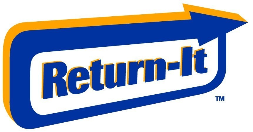 Return-it logo
