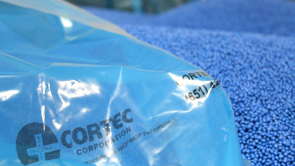 VpCI® films and bags