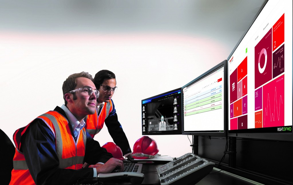 Suite of software solutions aids in site health and safety compliance, supports remote operations