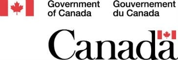 Govt. of Canada logo